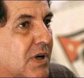 Oswaldo Payá.