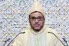 Mohamed VI, Rey de Marruecos.