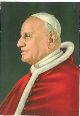 Resultado de imagen para San Juan XXIII y el rosario