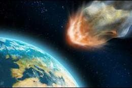 Asteroide.