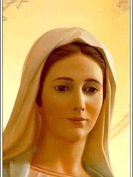 d6253addaf0 Más de 100.000 católicos conmemoran los 30 años de las apariciones ...