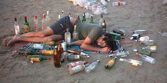Vino borracha despues de la fiesta y estaba cachonda - 2 2