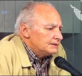 Horacio Vázquez-Rial.