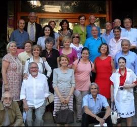 Nuevo proyecto de la Sociedad de San Vicente de Paúl