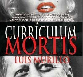 Portada de 'Currículum mortis'
