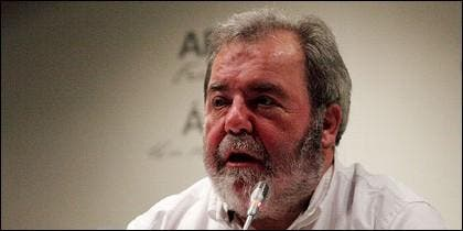 Carlos Carnicero.
