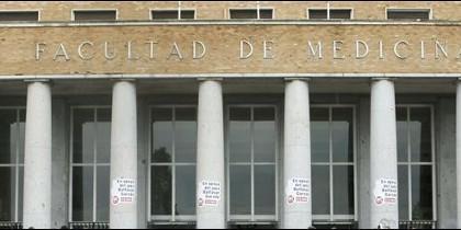 Facultad de Medicina de la UCM