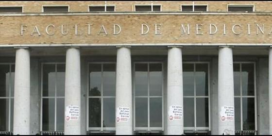 Facultad de Medicina de la Universidad Complutense de Madrid (UCM)