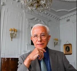 Juan Masiá en la UIMP