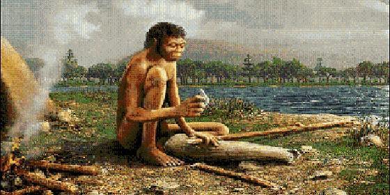Resultado de imagen de Nuestros ancestros y el fuego