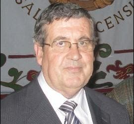 Angel Galindo, rector de la UPSA