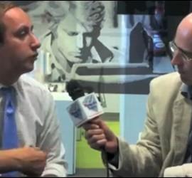 Carlos Cuesta, entrevistado por Antonio José Chinchetru (PD).