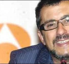 Buenafuente en su etapa en Antena 3