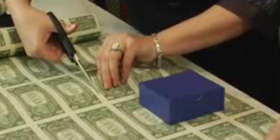 сонник бумажные деньги подарили белье покупается целью
