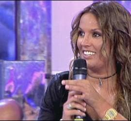 Marta López.