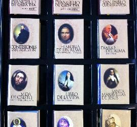 Colección Bonsai de Edibesa