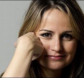 Mónica Planas.