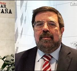 Portada de 'Para salvar a España' de Enrique de Diego.