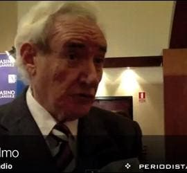Periodista Digital entrevista a Luis del Olmo -5 noviembre 2011-.