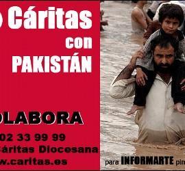 cáritas Pakistán