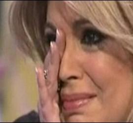 Captura de Terelu en 'Sálvame'.