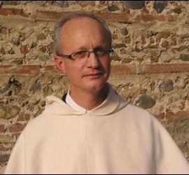 El comisario pontificio Henri Donneaud