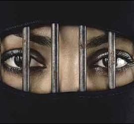 Islam, velo, mujer y religión musulmana.