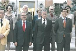 Comisión de expertos del Valle de los Caídos