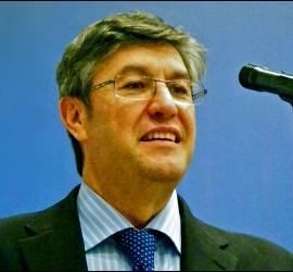 Mariano Blázquez, secretario de la FEREDE