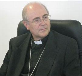 González Montes, obispo de Almería