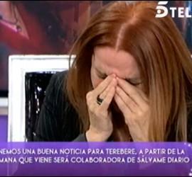 Teresa Berengueras, alias Terebere.