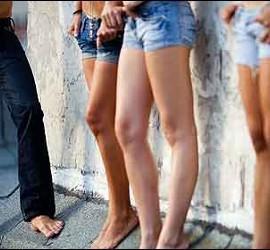 Numeros De Prostitutas España Putas E