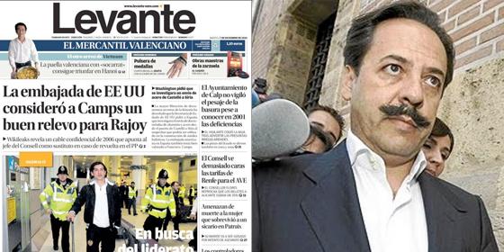 el diario de levante: