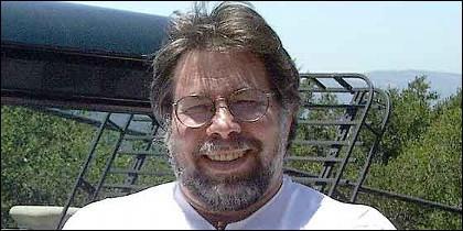 Steve Wozniak.