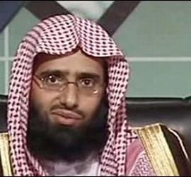 El jeque saudí Abdulaziz al Fwazan.