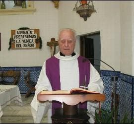 Ramón Buxarrais