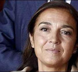 Carmen Vela.