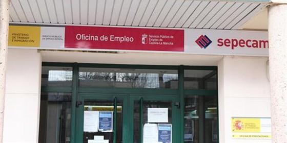 La supresi n del servicio de empleo de castilla la mancha ya es oficial toledo castilla la - Oficina virtual sepecam ...