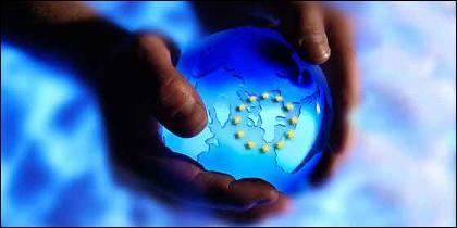 Occidente, Europa y Unión Europea.