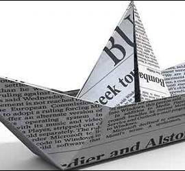 Prensa, periódicos, diarios y periodistas.