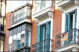 Castilla y León está en el segundo puesto del ranking nacional en el porcentaje de número de compraventas de fincas.