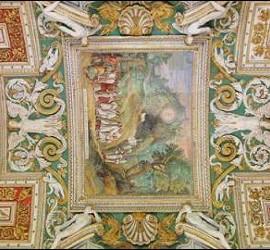 Récord de visitas en los Museos Vaticanos