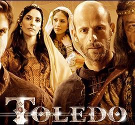 Foto promocional de 'Toledo'.