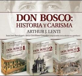 Don Bosco, de moda en CCS