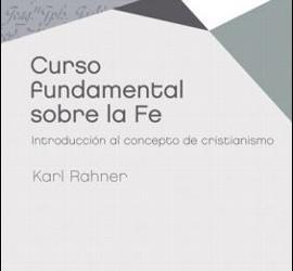 Curso fundamental sobre la fe (Herder)