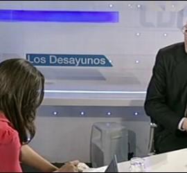 Ana Pastor vs Gallardón (2º round)