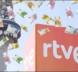 RTVE: el arca del despilfarro