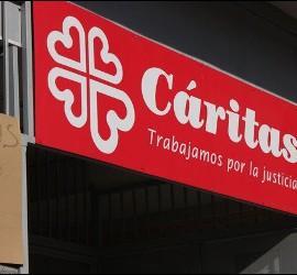 Sede de Cáritas