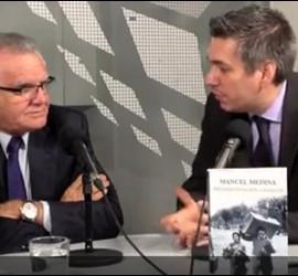 Entrevista de Periodista Digital a Manuel Medina.