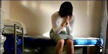 Violación, violada, vergüenza y crimen.